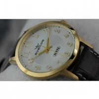 Vīriešu pulkstenis RUBICON RNDC64 MG WH BK