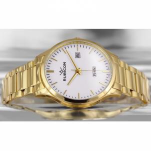 Vyriškas laikrodis RUBICON RNDD60GISX03BX