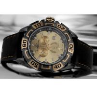 Vīriešu pulkstenis RUBICON RNFC95TIRX05AX