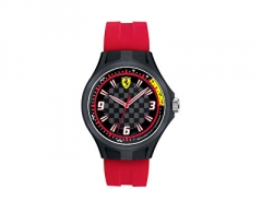 Vyriškas laikrodis Scuderia Ferrari 0830282