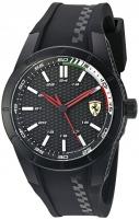 Male laikrodis Scuderia Ferrari 0830301 Mens watches
