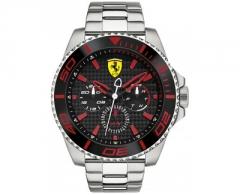 Vyriškas laikrodis Scuderia Ferrari 0830311