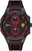 Vīriešu pulkstenis Scuderia Ferrari Apex 0830634