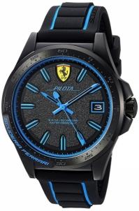 Male laikrodis Scuderia Ferrari Pilota 0830423