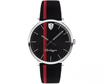 Vīriešu pulkstenis Scuderia Ferrari Ultraleggero 0830331