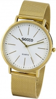 Vyriškas laikrodis Secco S A5008,3-101