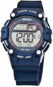Vyriškas laikrodis Secco S DNS-002