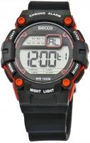 Vyriškas laikrodis Secco S DNS-006