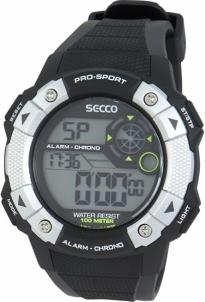 Vīriešu pulkstenis Secco S Y243-01