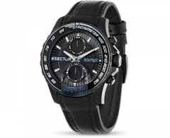 Men's watch Sector Racing R3251577003