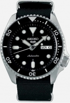 Vyriškas laikrodis Seiko 5Sports SRPD55K3