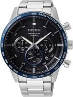 Male laikrodis Seiko Chronograf SSB357P1
