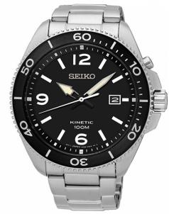 Male laikrodis Seiko Kinetic SKA747P1