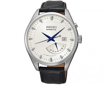 Vīriešu pulkstenis Seiko Kinetic SRN071P1