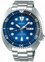 Male laikrodis Seiko Prospex Turtle Save The Ocean SRPD21K1 Mens watches