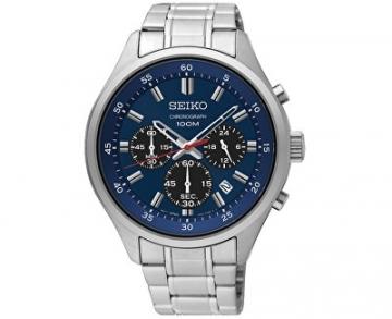 Male laikrodis Seiko Quartz SKS585P1