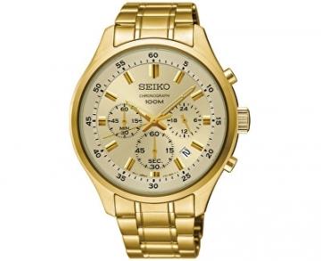 Vyriškas laikrodis Seiko Quartz SKS592P1