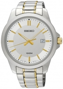 Male laikrodis Seiko Quartz SUR247P1