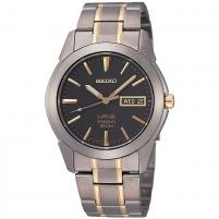 Male laikrodis Seiko SGG735P1