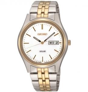 Male laikrodis Seiko SNE032P1