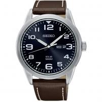 Vīriešu pulkstenis Seiko SNE475P1