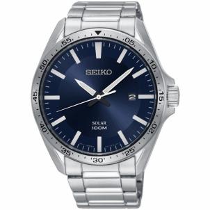Vīriešu pulkstenis Seiko SNE483P1