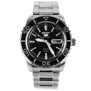 Vīriešu pulkstenis Seiko SNZH55K1