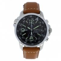 Vyriškas laikrodis Seiko Solar SSC081P1