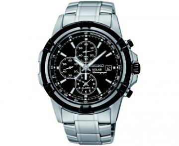 Vīriešu pulkstenis Seiko SSC147P1