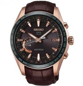 Male laikrodis Seiko SSE096J1