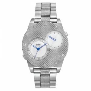 Vyriškas laikrodis STORM Capture Silver