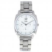 Vīriešu pulkstenis STORM Epsilon Silver