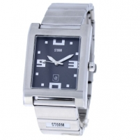 Vyriškas laikrodis STORM MOLINEUX BLACK METAL