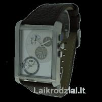 Vyriškas laikrodis STORM PACINO LHR SILVER