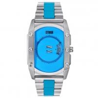 Vyriškas laikrodis Storm Zorex Blue