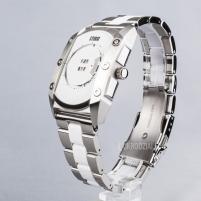 Vyriškas laikrodis Storm Zorex White
