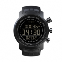 Male laikrodis SUUNTO ELEMENTUM TERRA All Black