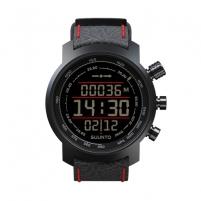 Vīriešu pulkstenis SUUNTO ELEMENTUM TERRA n/black/red