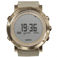 Male laikrodis SUUNTO ESSENTIAL GOLD