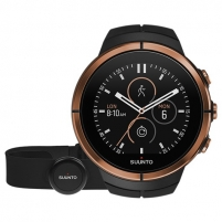 Male laikrodis SUUNTO Spartan Ultra Copper Special Edition hr