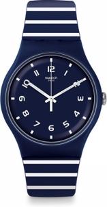 Vyriškas laikrodis Swatch Striure SUON130
