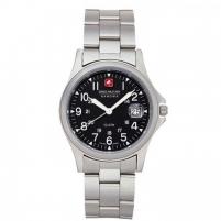 Vīriešu pulkstenis Swiss Military 06.5013.04.007