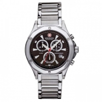 Men's watch Swiss Military 06.5128.04.007
