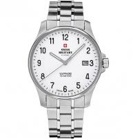 Vīriešu pulkstenis Swiss Military by Chrono SM30137.02