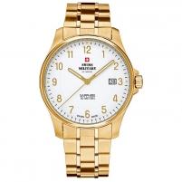 Vyriškas laikrodis Swiss Military by Chrono SM30137.05