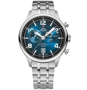 Vīriešu pulkstenis Swiss Military by Chrono SM30192.03