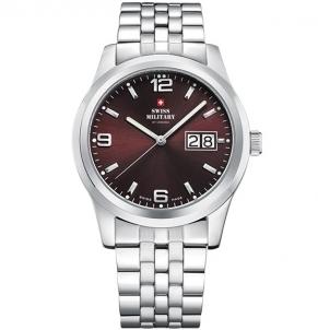 Vīriešu pulkstenis Swiss Military by Chrono SM34004.12