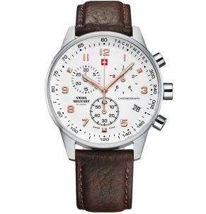 Vīriešu pulkstenis Swiss Military by Chrono SM34012.11