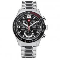 Vīriešu pulkstenis Swiss Military by Chrono SM34016.02