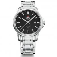 Vyriškas laikrodis Swiss Military by Chrono SM34039.01